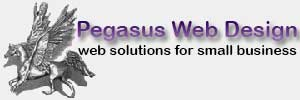 Pegasus Web Design
